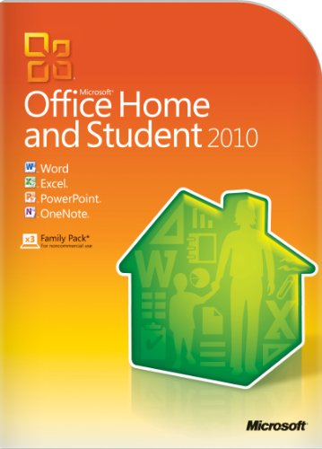 microsoft office home  u0026 student 2010  1user  download